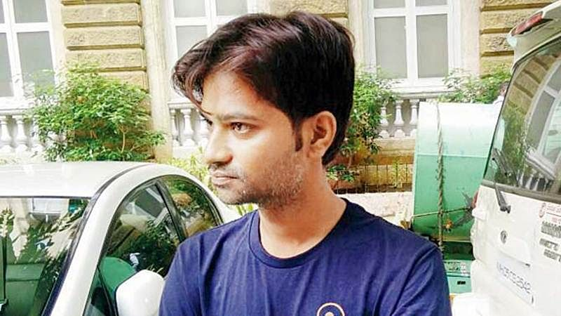 Police custody for ethical hacker Manish Bhangale till April 6