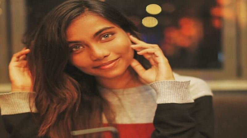 Vogue's Maldivian blue-eyed cover girl Raudha Athif commits suicide at a hostel in Bangladesh