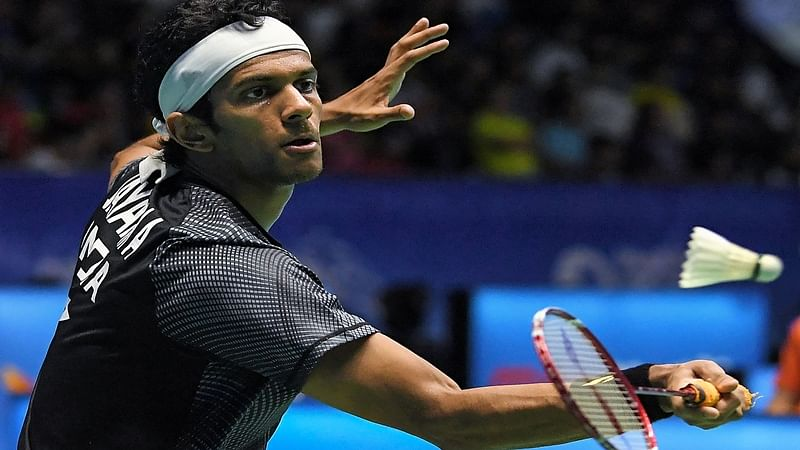 Malaysia Open: Ajay Jayaram looses to Son Wan Ho in quarterfinal
