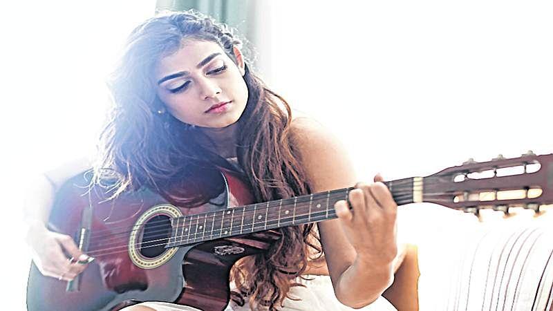 Aakanksha Singh bags first regional film