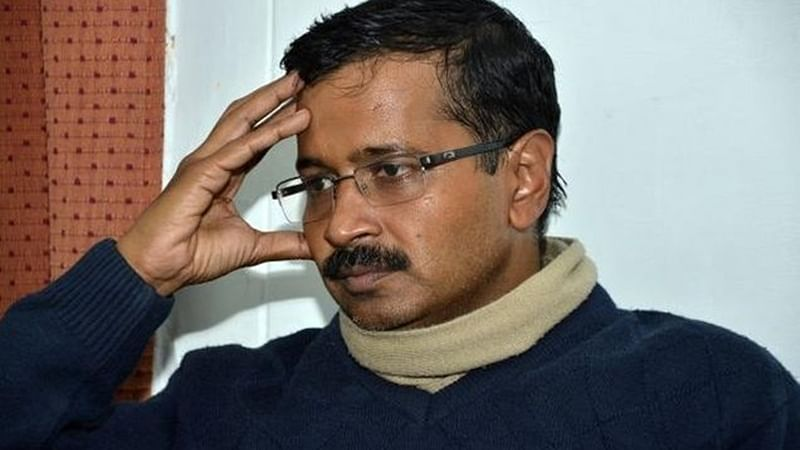 Delhi HC imposes Rs 10,000 fine on Arvind Kejriwal in defamation suit