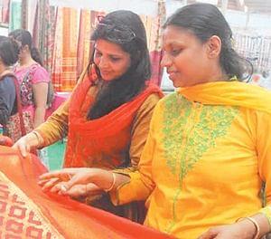 Bhopal: 9-day silk expo starts