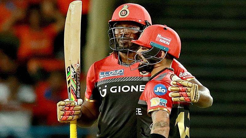 IPL 2017: Post 'Summer of 49', RCB desperate for redemption against Sunrisers