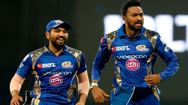 IPL 2017 Match 10: High-flying Mumbai vs defending champs Hyderabad