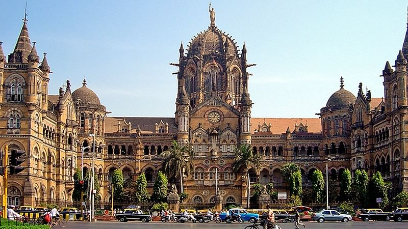 Mumbai's CSMT to be redeveloped keeping its iconic 1930s look intact