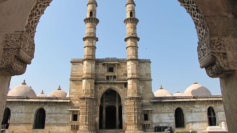 10 Indian sites that got UNESCO World Heritage tag before Mumbai Art Deco buildings