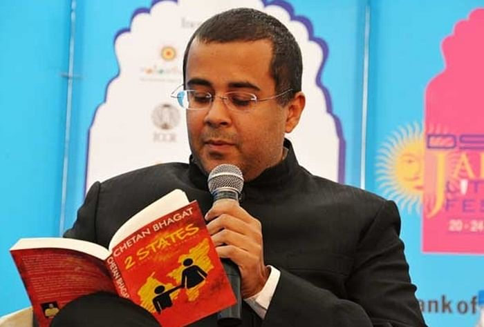 2 States to Half Girlfriend: Chetan Bhagat's movies always have something to take back!