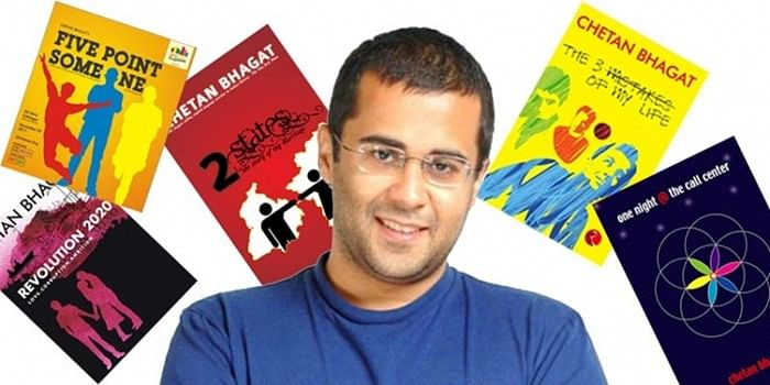 These quotes by Chetan Bhagat will surely make you wiser!!!