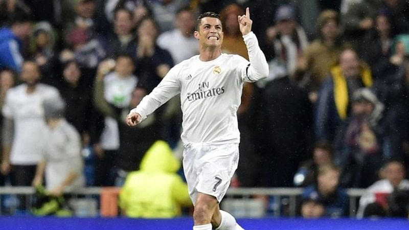 Cristiano Ronaldo accused of 14.7 million euro tax evasion
