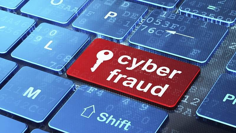 Kingpin in cyber fraud held in UP, may have duped 14 lakh people
