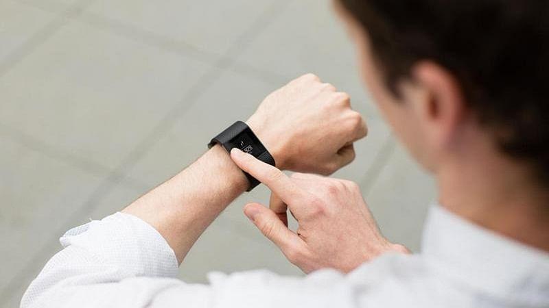 Wearable sensor that can spot disease from sweat