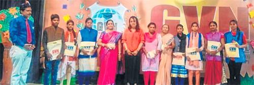 Bhopal: GVN celebrates foundation day