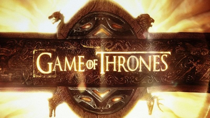 George RR Martin confirms dragons in 'Game of Thrones' spin-off