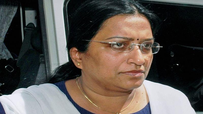 Gujarat gets its first woman police chief, DGP Geetha Johri