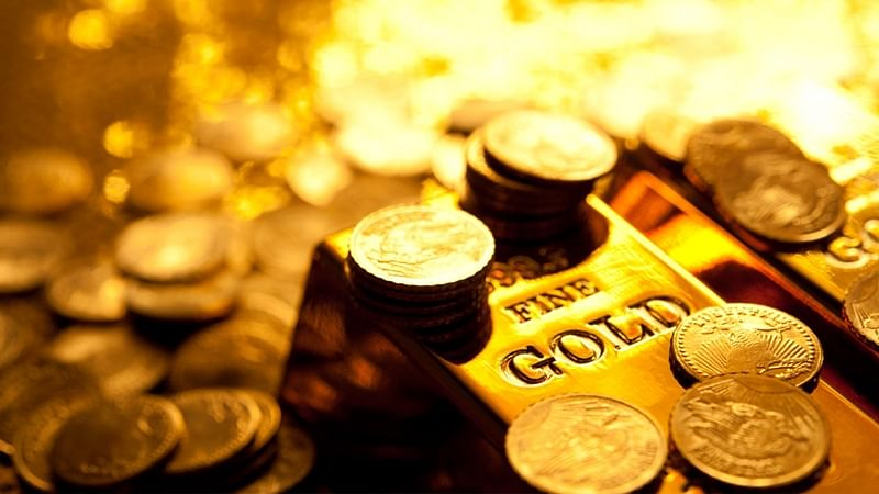 Gold futures soften by 0.17% on global cues