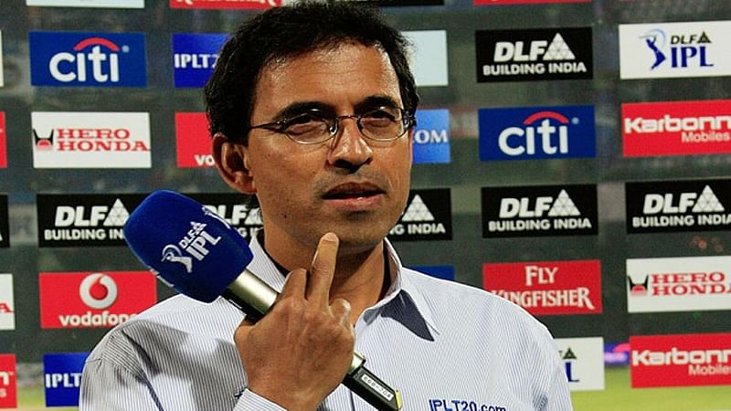 World Cup 2019: India did not try hard enough to win: Harsha Bhogle