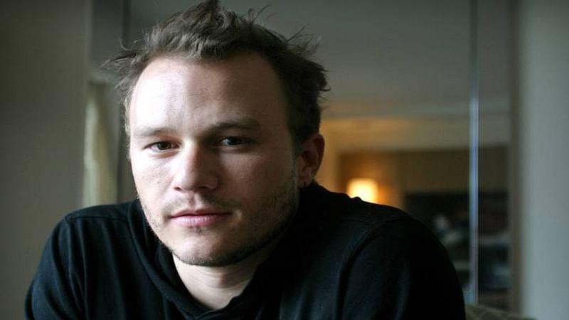Heath Ledger wasn't depressed' over 'The Dark Knight' role