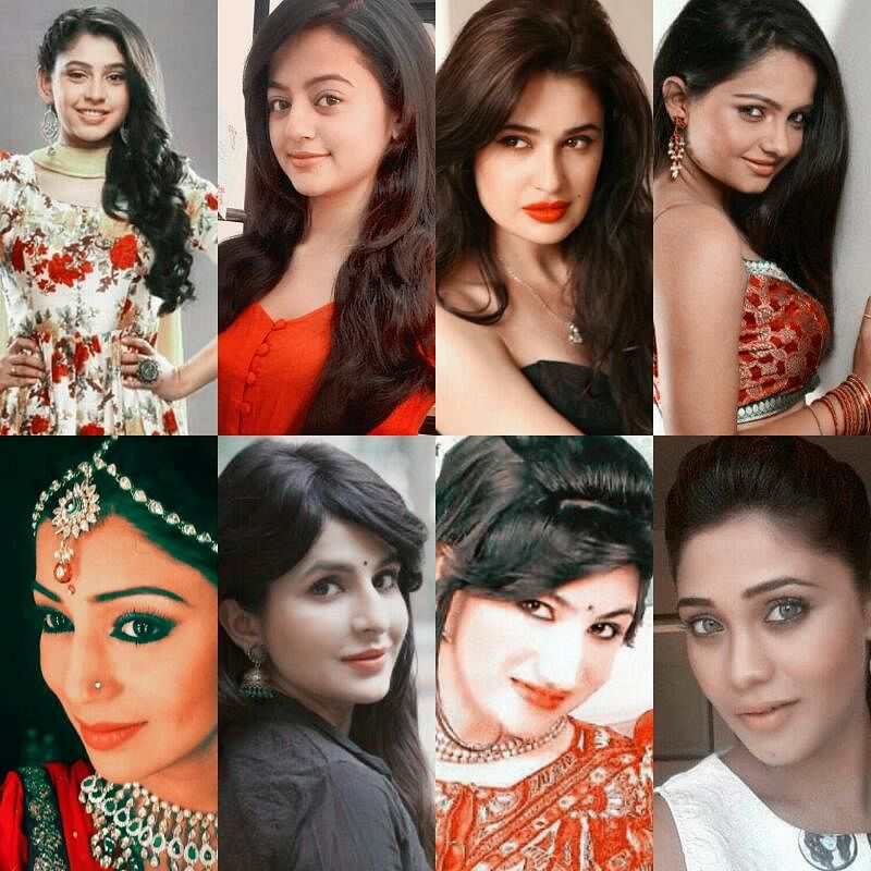 #HanumanJayanti Television Actresses louds: No Spider-Man No Super-Man only Hanu-Man!