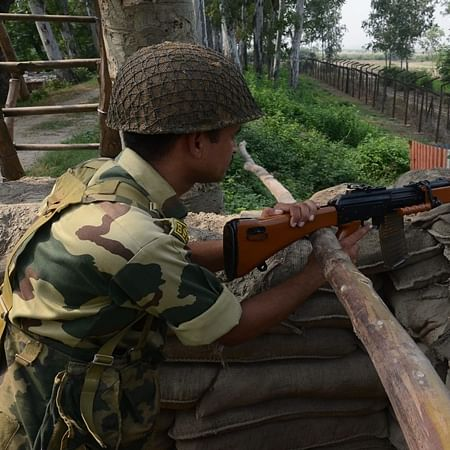 Jammu and Kashmir: Pakistan violates ceasefire in Poonch
