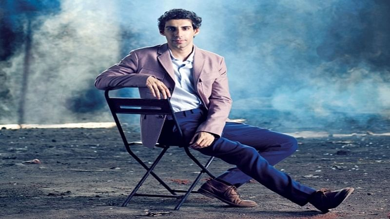 Jim Sarbh from rugged to suave