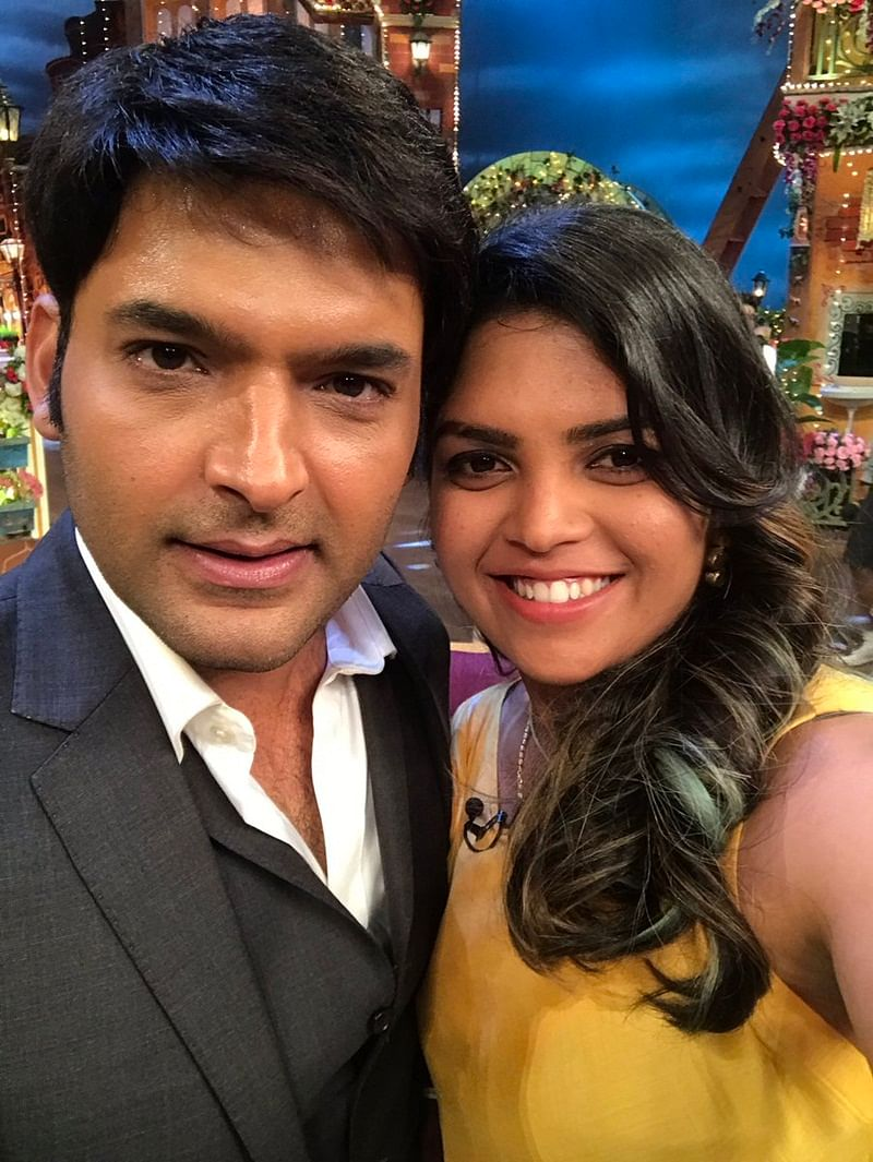 100th episode of 'The Kapil Sharma Show' to have a special visitor