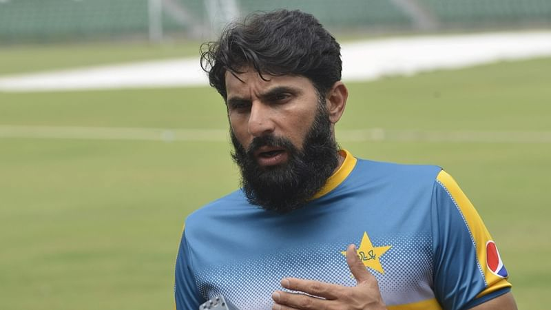 Misbah-ul-Haq bans Biryani, Nihari, Korma for Pakistan players