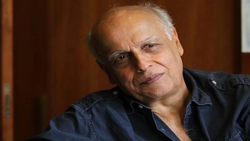 Mahesh Bhatt's cryptic tweet ahead of interrogation with Mumbai Police in Sushant Singh Rajput's suicide