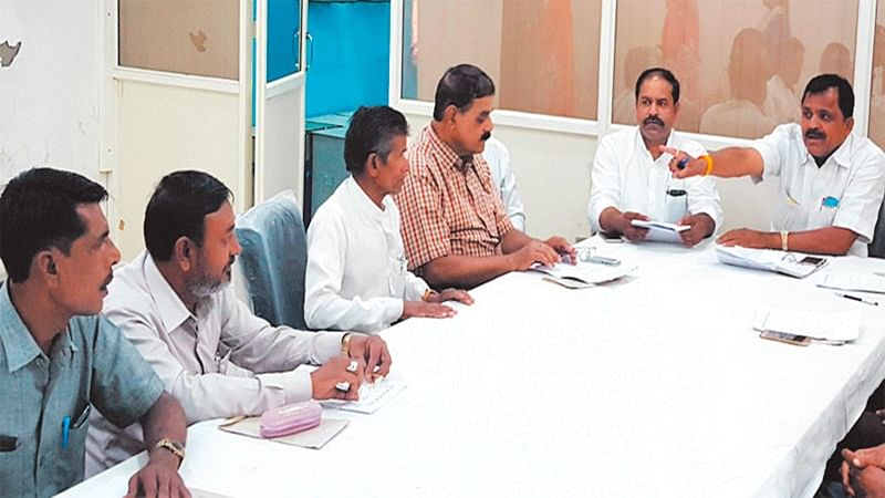 Ujjain: Mandi committee vows to make life easier for farmers
