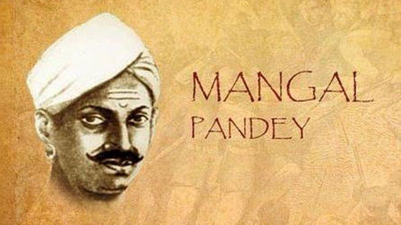 Tributes to Martyr Mangal Pandey on his 160th death anniversary with these 5 videos from Aamir Khan's 'The Rising'