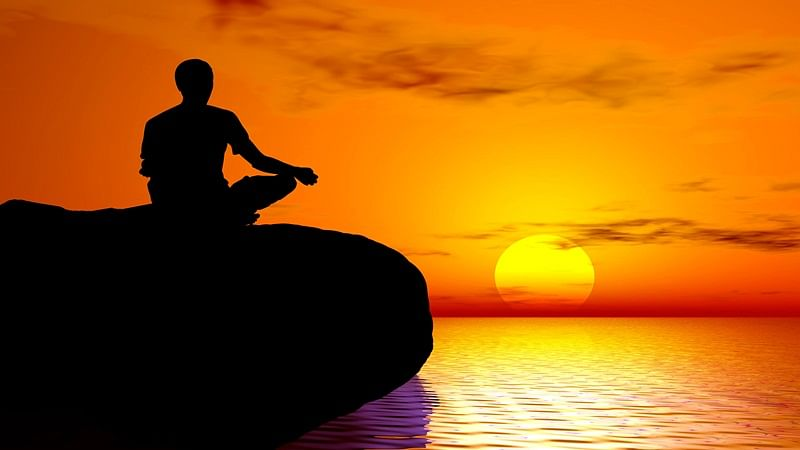 Guiding light: Your mind is a garden