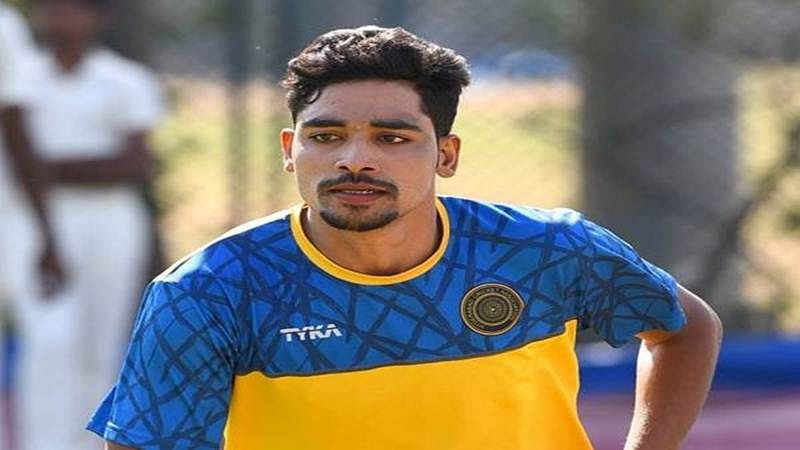 I don't let my father drive auto-rickshaw anymore, says Mohammed Siraj