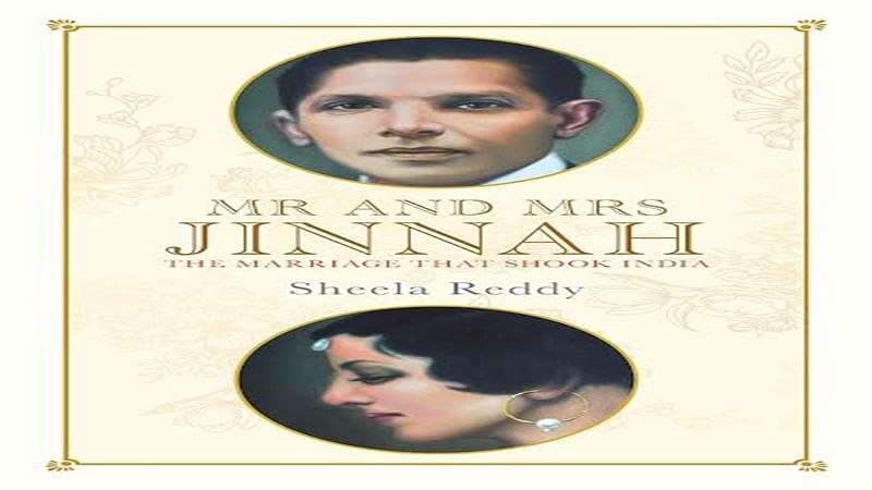 Mr and Mrs Jinnah: The Marriage that Shook India- Review