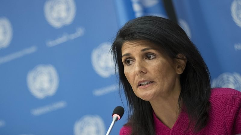 US withdraws from UN Human Rights Council, condemns shameless hypocrisy