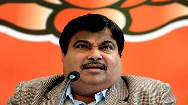 Nitin Gadkari announces Rs 200-cr for NH repair in flood-hit Assam
