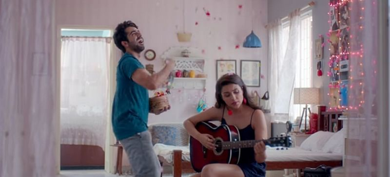 Watch: Meri Pyaari Bindu's new song 'Afeemi' is melodious and soulful