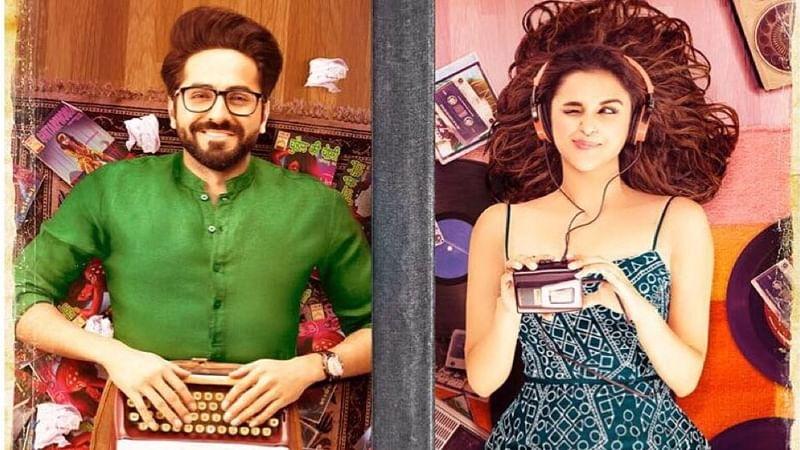 Parineeti, Ayushmann starrer Meri Pyaari Bindu has five teasers and here's why