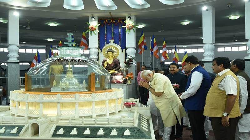 BHIM-Aadhaar will revolutionise economy: Prime Minister