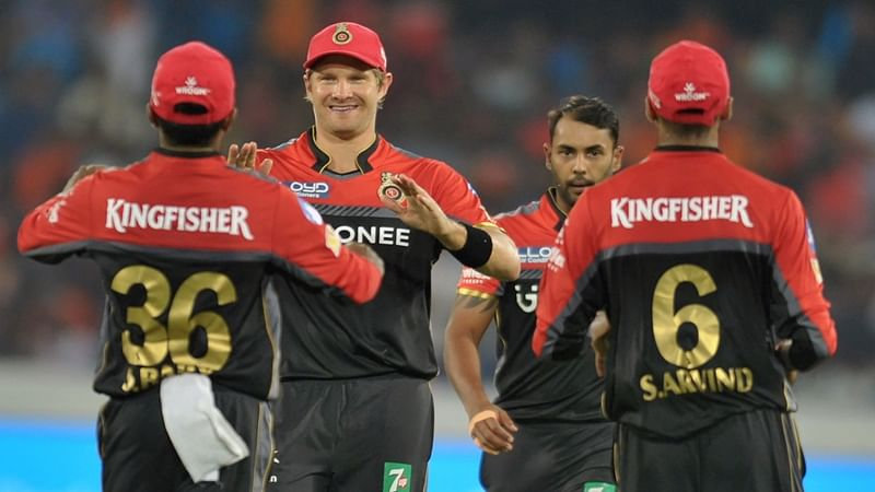 IPL 2017: RCB beat Daredevils by 10 runs, end campaign on high