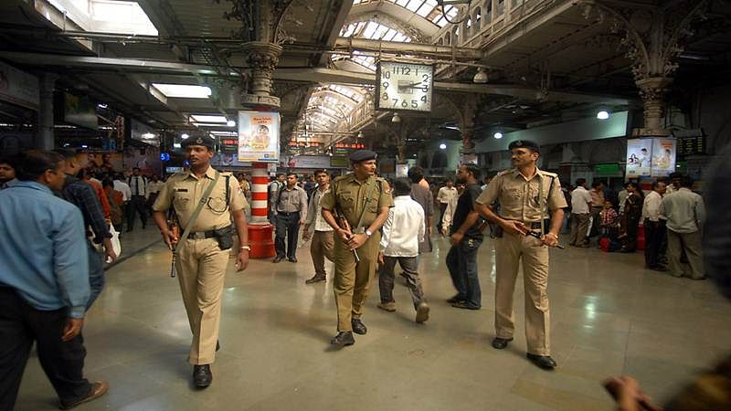 Mumbai: Railway police beef up security at Parel after threat call