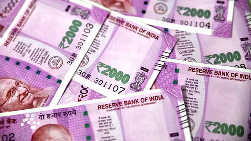 Rupee hits fresh 2-year high of 63.65 against dollar