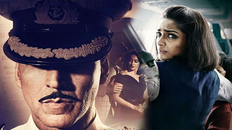 64th National Film Awards: Akshay Kumar wins best actor, 'Neerja' best Hindi film