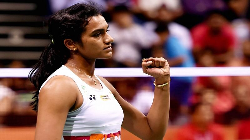 Sindhu, unknown Nikhar Garg nominated for BWF athletes' commission post