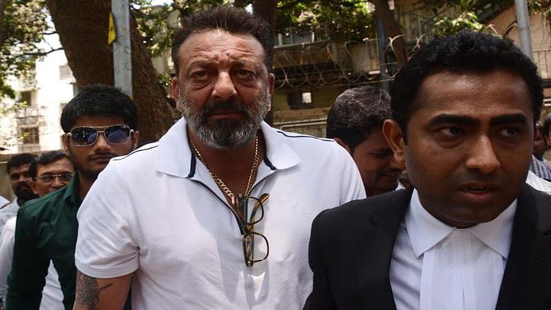 Maha govt tells Bombay HC to Send Sanjay Dutt to jail if parole rules were broken