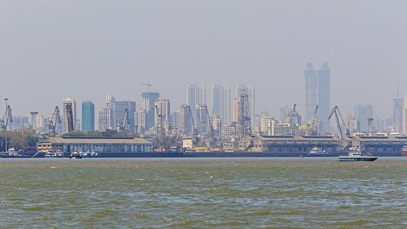 Mumbai: Now, MBPT planning to build a 250-meter high tower in mid-sea