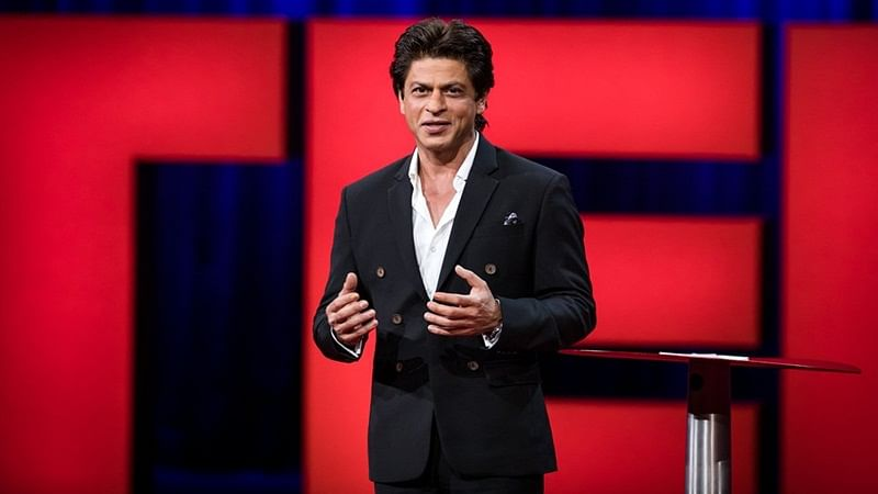 Here's what you need to know about Shah Rukh Khan's book '20 years in a Decade'