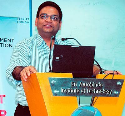 Indore: MBA passouts lack essential leadership skills
