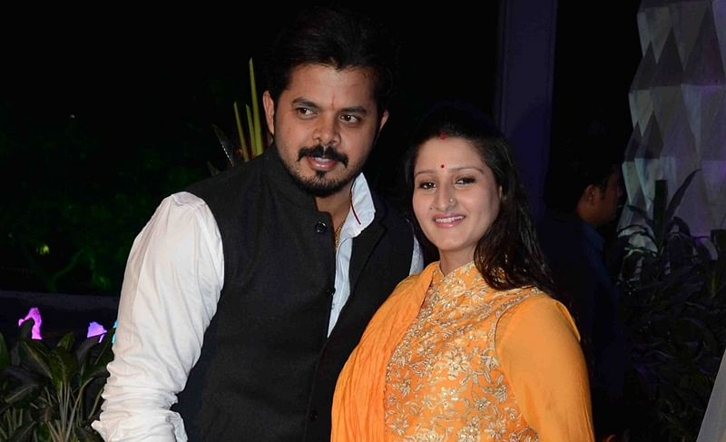 Bigg Boss 12: Revealed! Why S Sreesanth's wife requested channel not to shave off his hair