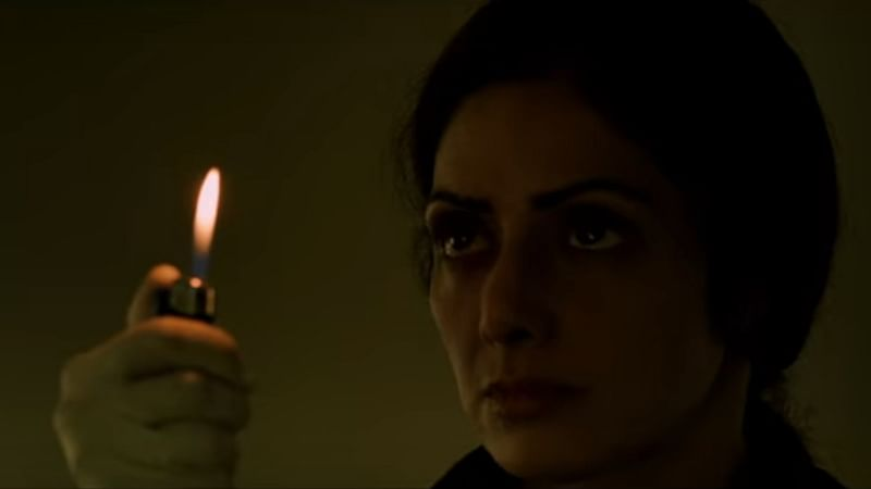 Teaser of Sridevi-starrer 'MOM' is engaging, gritty and dark