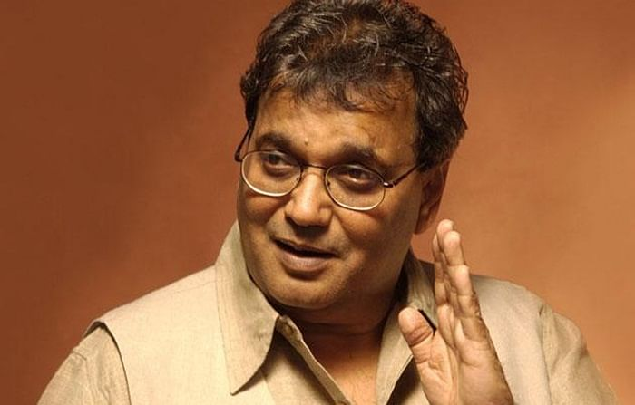 #MeToo: Subhash Ghai denies charges of drugging and raping woman, threatens to file defamation case