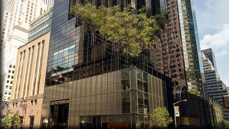 Trump Tower sales in Mumbai to resume soon